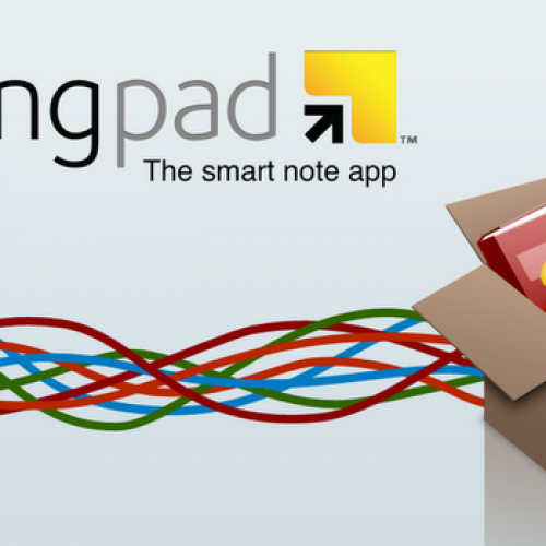 Springpad 3.0 debuts with oodles of new goodies and sharing options