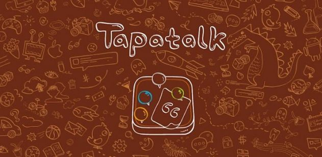tapatalk feature