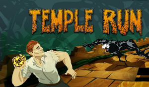 temple run feature
