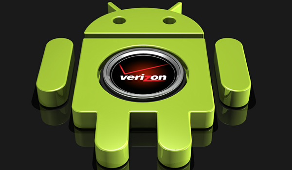 Verizon Android2 Feature