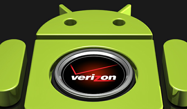 Verizon Android Feature