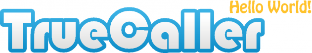 True_Caller_Logo_vektor