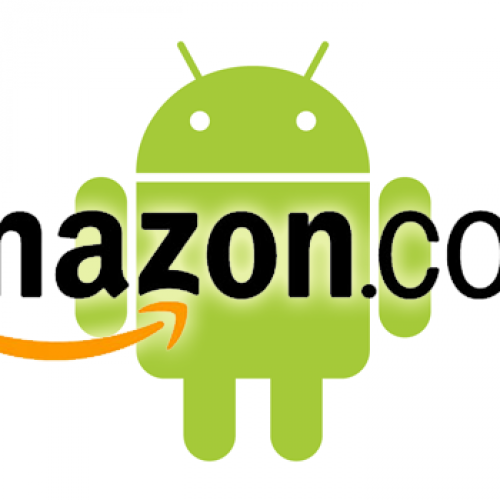 Amazon Appstore preps for European distribution