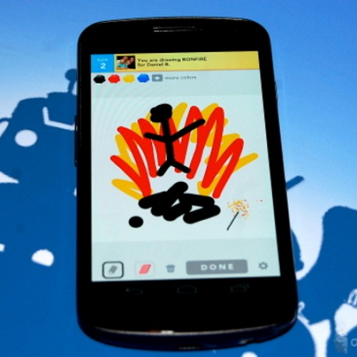 Draw Something loses 5 million daily users in a month
