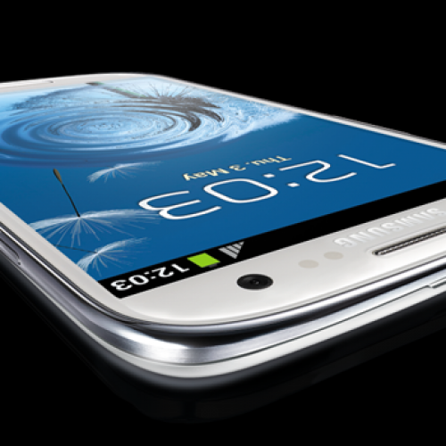 Samsung has already taken 9 million preorders for Galaxy S III