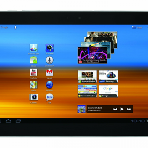 Win a Galaxy Tab 10.1 from AndroidGuys and Skype!