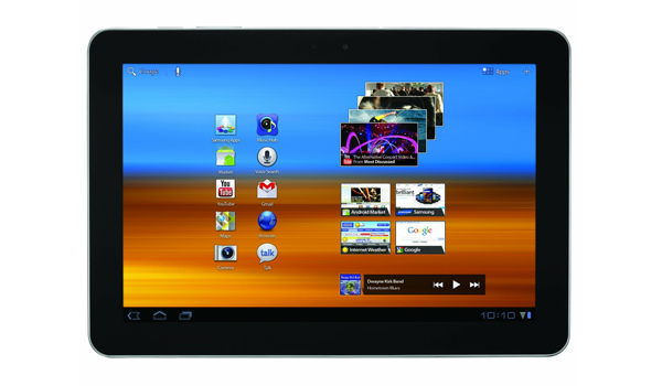 Galaxytab101 Feature