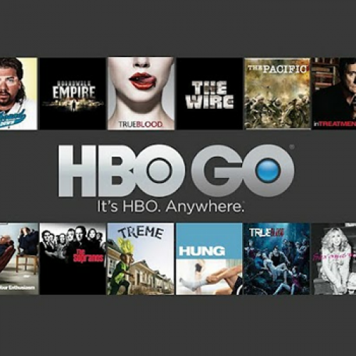 HBO Go, MAX Go updated for Android 4.0 smartphones