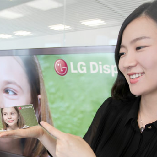 LG, Samsung to offer 1080p HD handsets in early 2013
