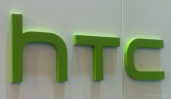 Live Htc Logo Feature