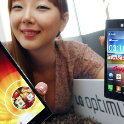 LG debuts new custom interface, Optimus UI 3.0