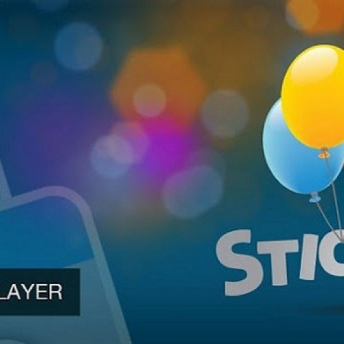 Stick It! Sorry Samsung, your Pop-up Play is not ground breaking we are already doing it