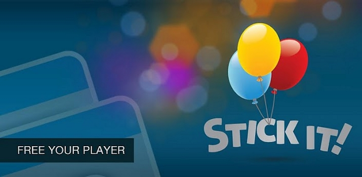 Stick It Feature