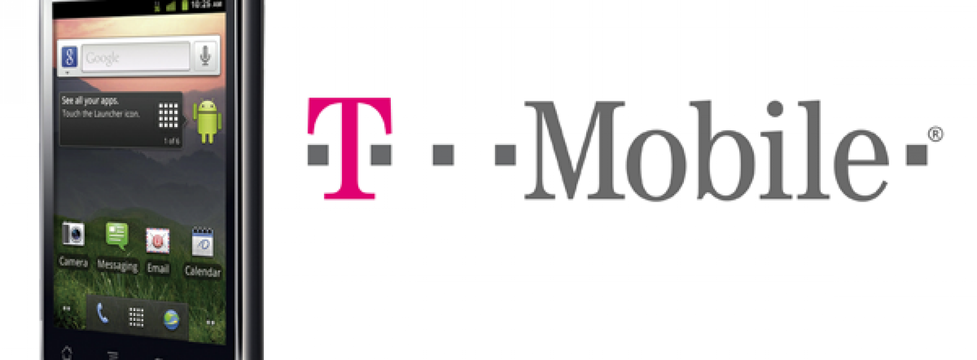T-Mobile announces $20 Prism 3G for May 6
