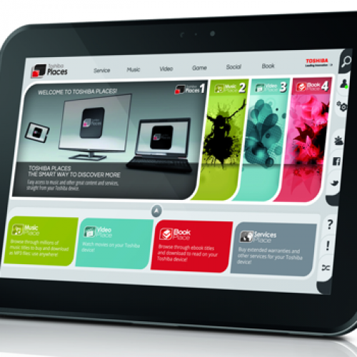 Toshiba AT200 and AT300 tablets to receive Jelly Bean soon?