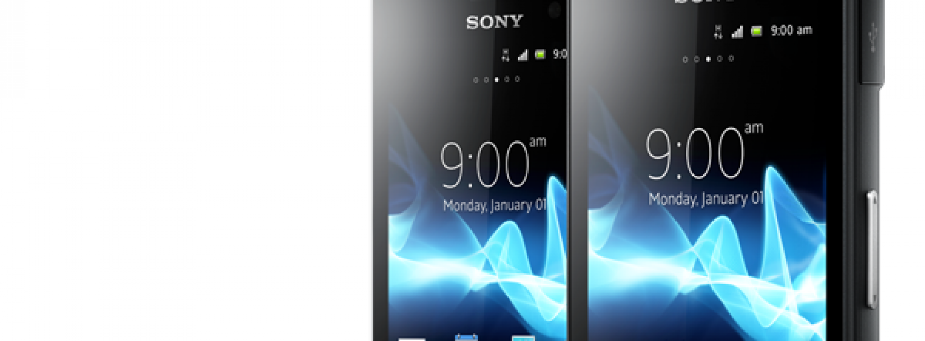 Sony announces sleek, durable and water resistant Xperia go, Xperia acro S