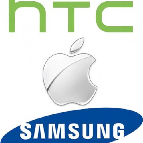 Apple adds Samsung Galaxy S III to suit, renews complaints with HTC