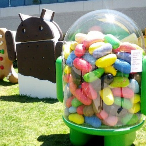 Android Jellybean 4.1 Announced, coming in July: Here's what comes with it