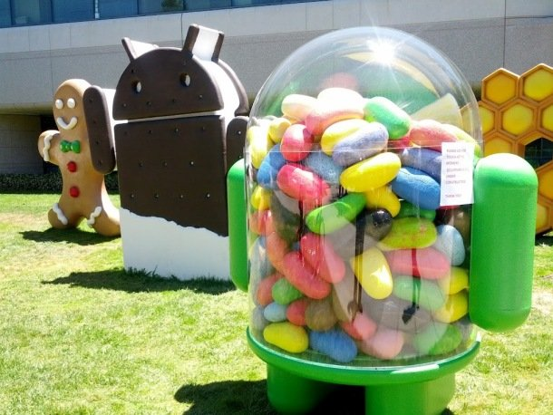 Android Jelly Bean Louis Gray 1 610x458