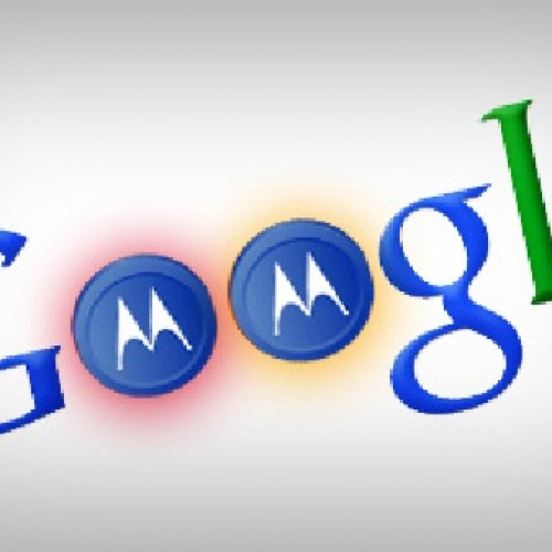 Google to give Motorola Mobility its own space