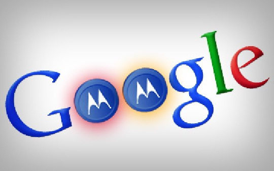 Google Motorola Merger Approved