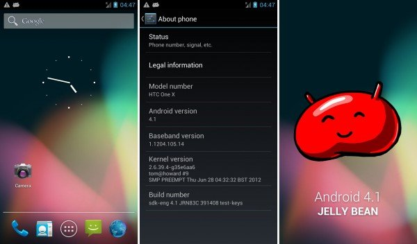 JellyBean OneX SDK 600x352