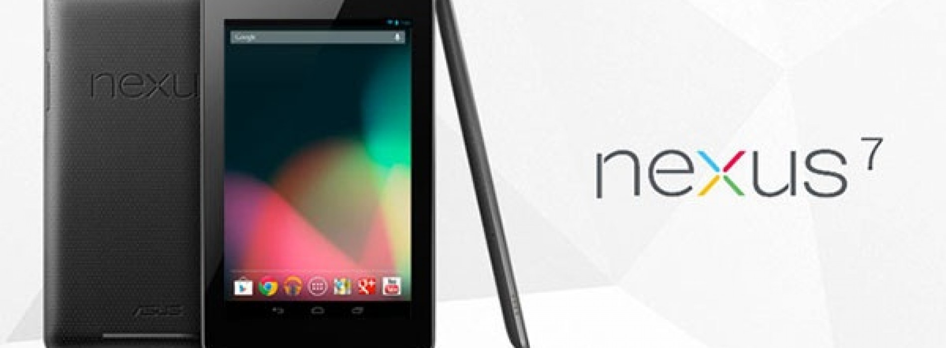 Nexus 7 tablet gets Android 4.1.1 update, adds Google Wallet and performance boost