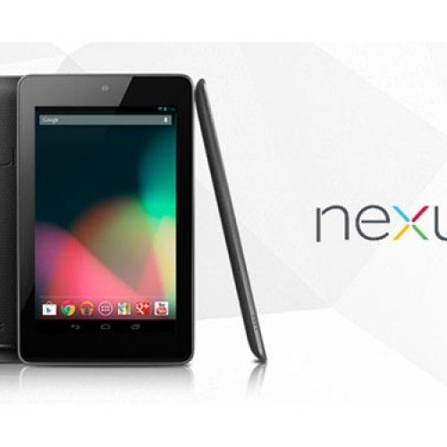 Google reportedly makes $0 profit off Nexus 7 sales