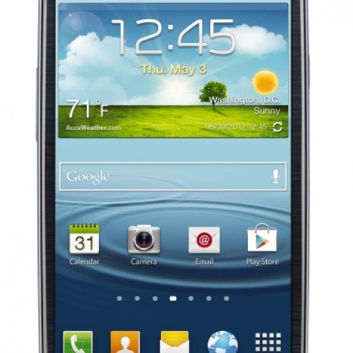 AT&T may get Samsung Galaxy S III 'on or before' June 21