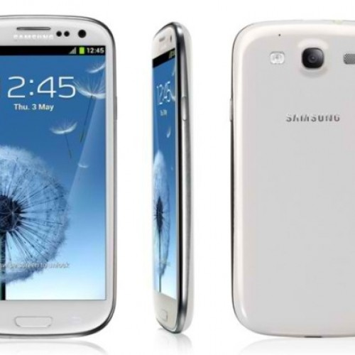 Samsung Galaxy S3 to hit Sprint on July 1st, hopefully for real this time