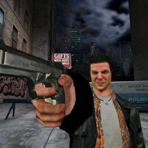 Max Payne for Android set to drop June 14