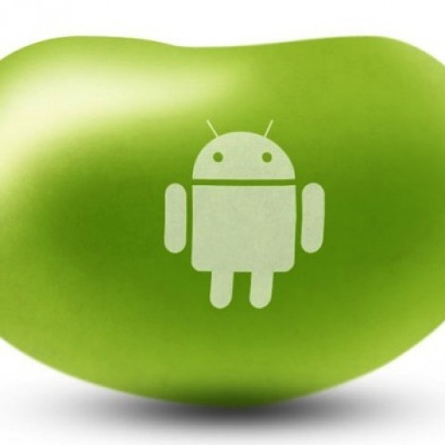 Android 4.1 Jelly Bean SDK now available for download