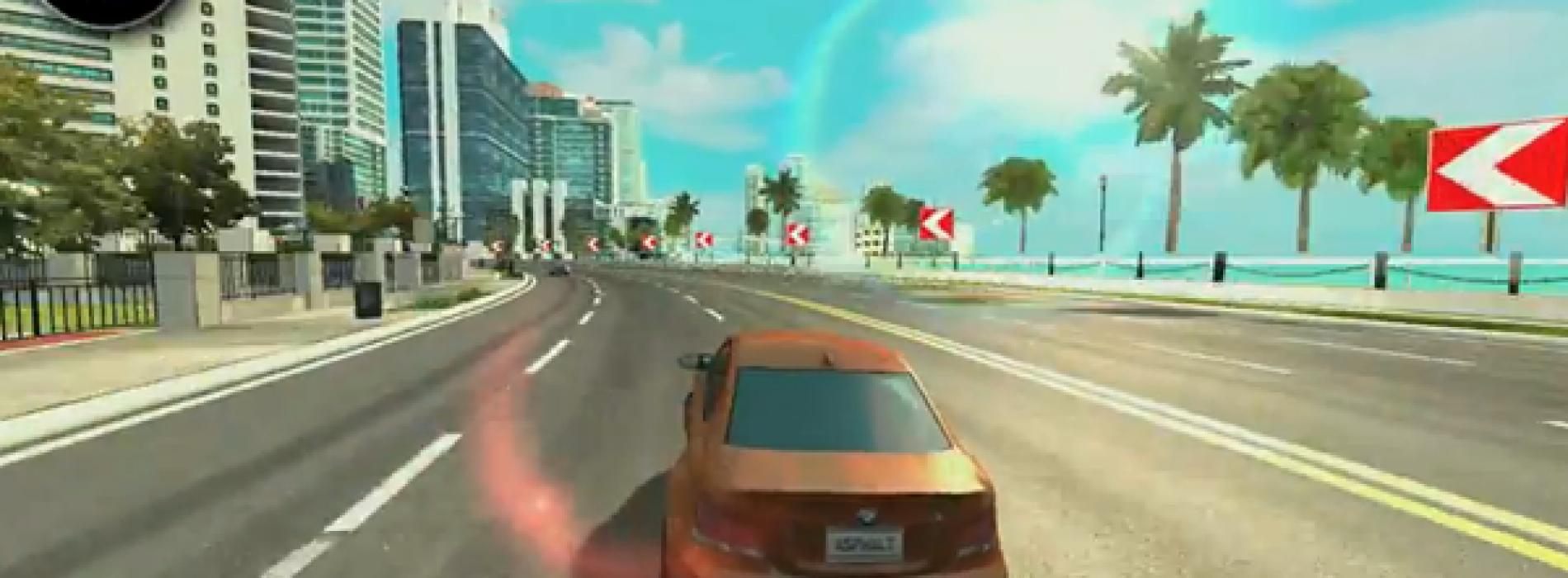 Gameloft's Asphalt 7: Heat arrives June 25