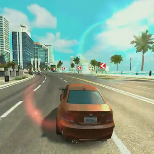 Gameloft's Asphalt 7: Heat arrives June 25