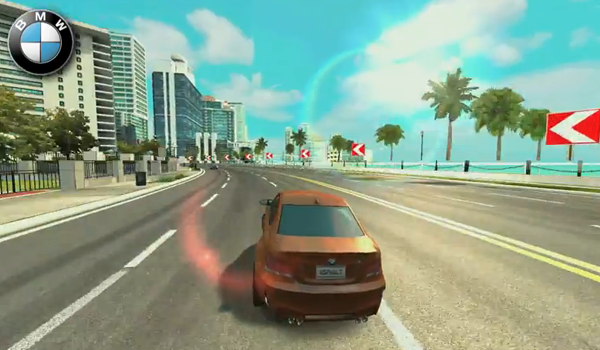 Asphalt7 Heat Feature
