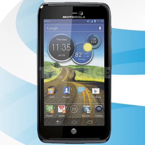 Motorola Dinara image leaks, smacks of AT&T's Atrix 3