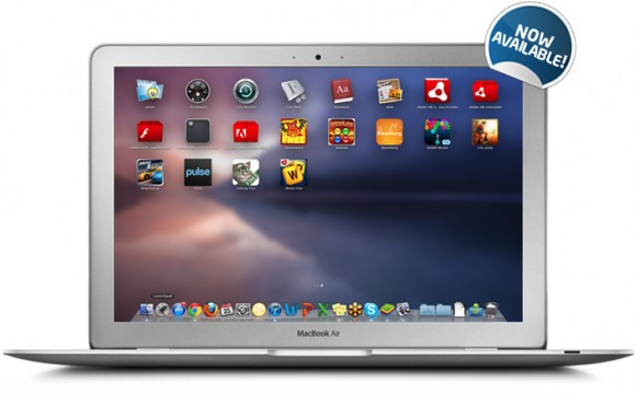 Bluestacks Mac Android Apps 580x361