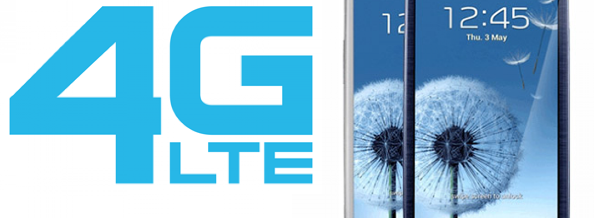 C Spire Wireless announces Galaxy S III as first 4G LTE handset