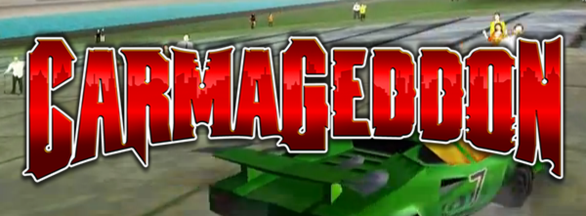 Carmageddon to crash your Android device this summer