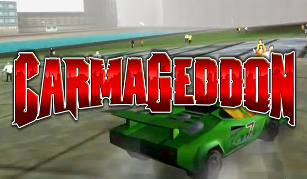Carmageddon Tease Feature