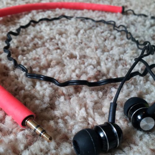 Cordcruncher headphones review