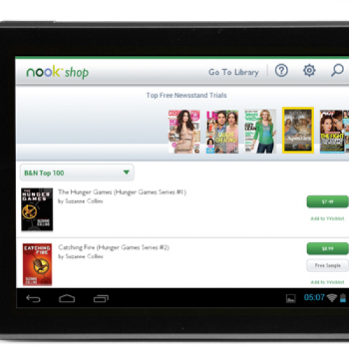 E FUN debuts $170 8-inch Android 4.0 tablet