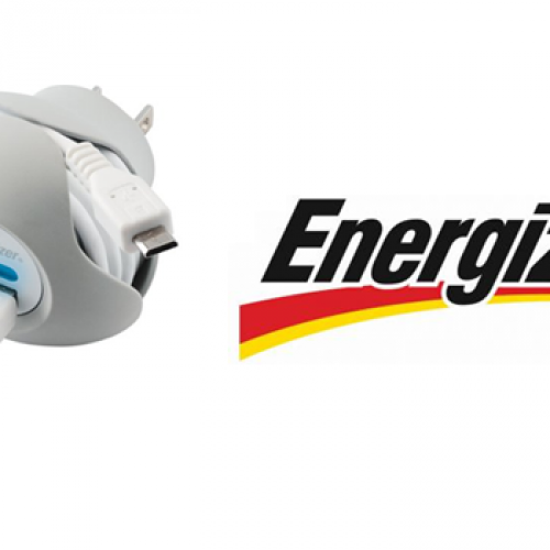 Energizer USB Wall Charger review