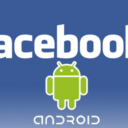 Facebook for Android gets updated, fixes some crashes and login problems