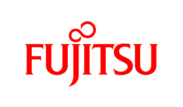 Fujitsu Logo Feature