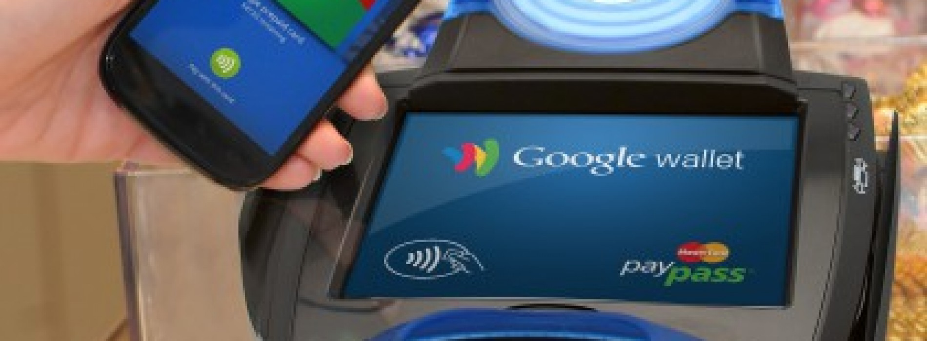 HTC Evo 4G LTE having issues with Google Wallet