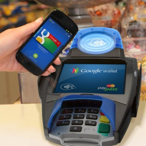 What happened with Google Wallet?