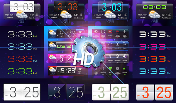 Hd Widgets3 Feature