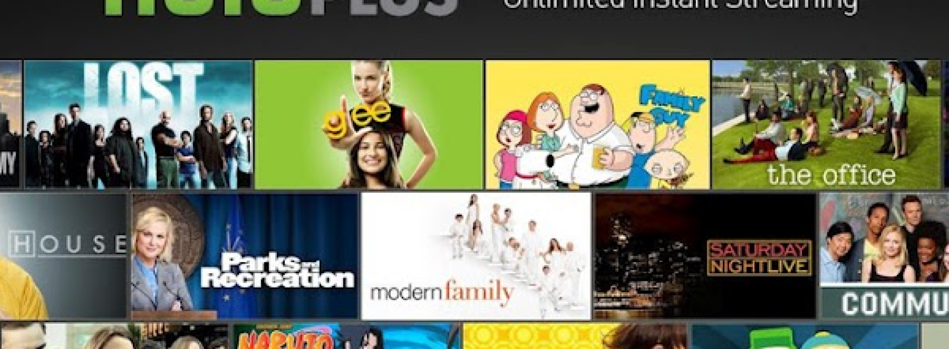 Hulu Plus gains new Android devices, improved 7-inch tablet experience