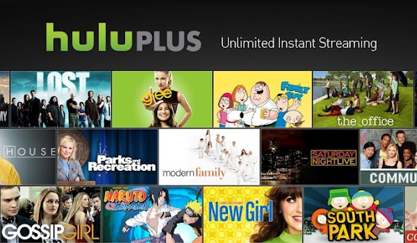 Hulu Plus Feature